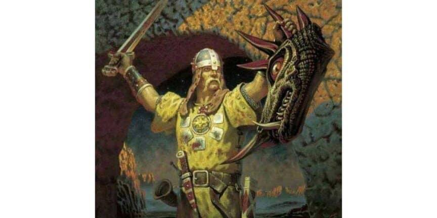 Fafnir-in-norse-mythology