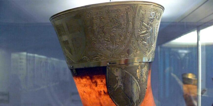 Norway-want-the-Kings-horn-back