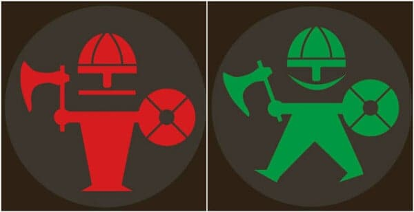 viking-traffic-lights-gender-denmark