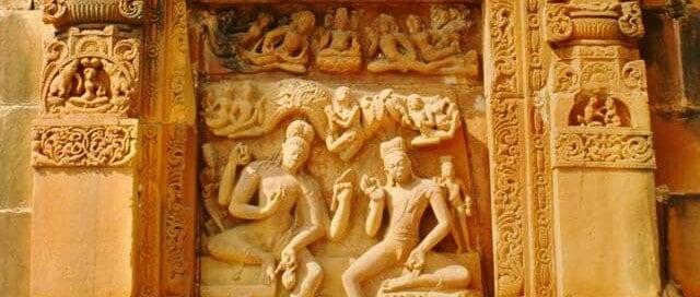 नर-नारायण-nara-nārāyaṇa-divine-twin-sage-brothers-hinduism-lord-vishnu-neopaganism