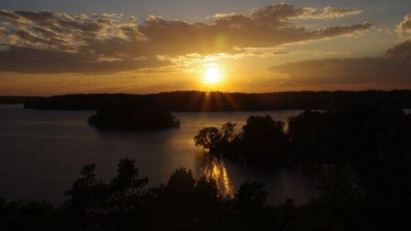 Björkö-lake-mälaren-birka-sweden-viking-age-trade-town