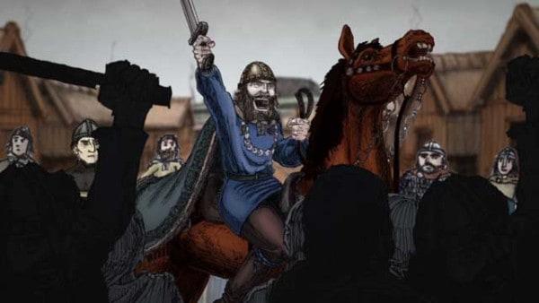 Harald-bluetooth-blåtand-vikings-vikinger-viking-age-weapons