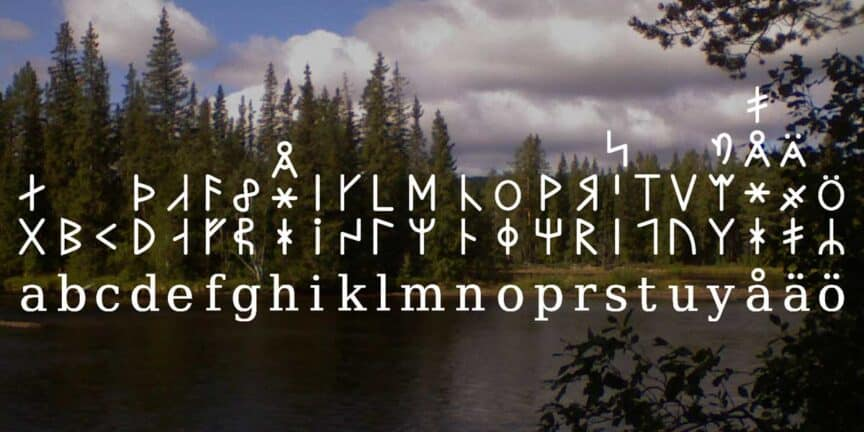 Isolated-People-in-Sweden-Used-Runes-Up-Until-The-20th-Century