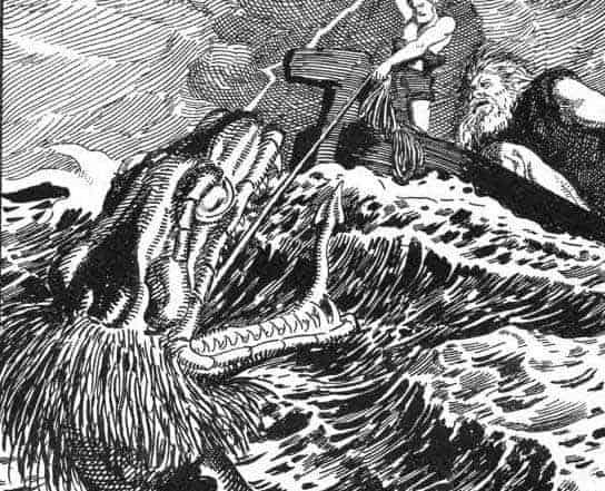 Norse-sagas-thor-fishing-giant-hymir-norse-mythology-asir
