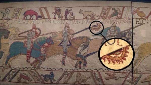 Raven-flag-banner-Bayeux-Tapestry-vikings-Hastings