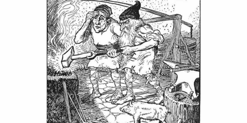 The-Dwarves-make-treasures-for-the-Gods