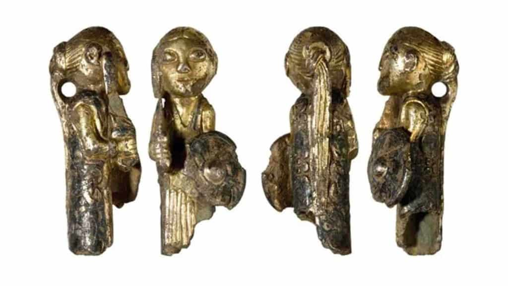 Unique-Valkyrie-Discovered-Denmark-amateur-archaeologists-Hårby-haarby-fyn-vikings-viking-age