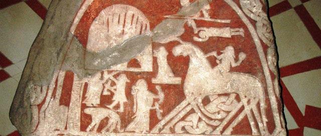 Viking-pets-animals-cats-hunting-herding-dogs-vikingage-bears-vikings-vikinglife