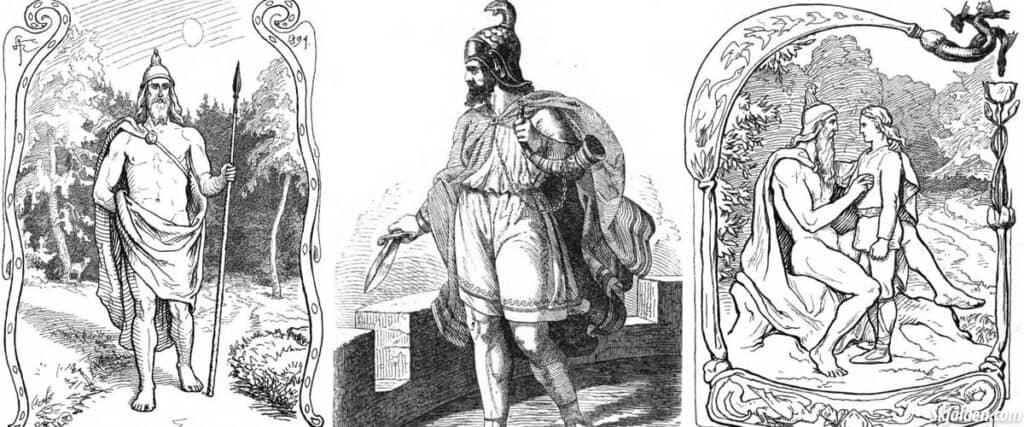 heimdall-norse-mythology