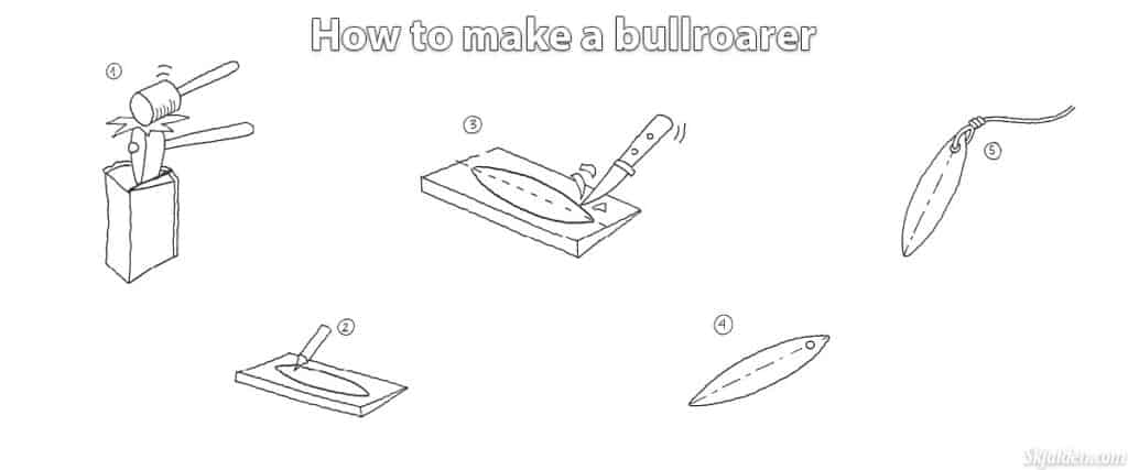 how-to-make-bullroarer