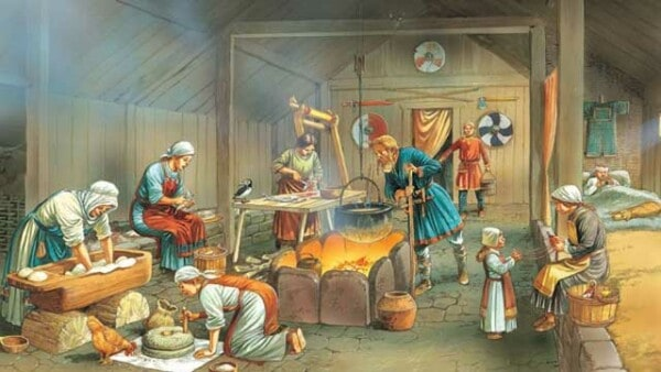 inside-viking-longhouse