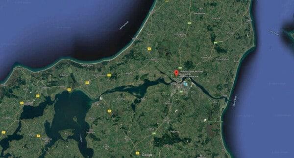 lindholm-høje-denmark-viking-monument-vandalized-april-2019