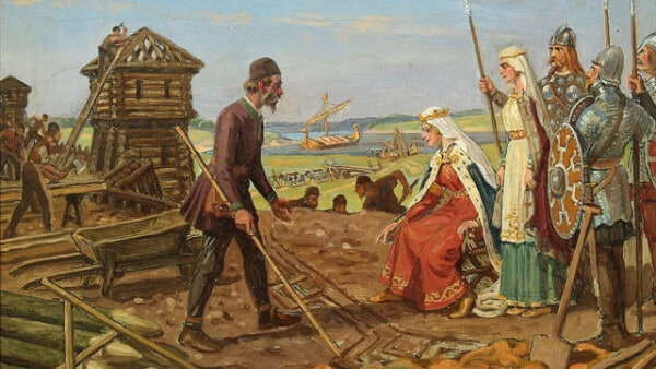 queen-thyra-dannevirke-viking-age