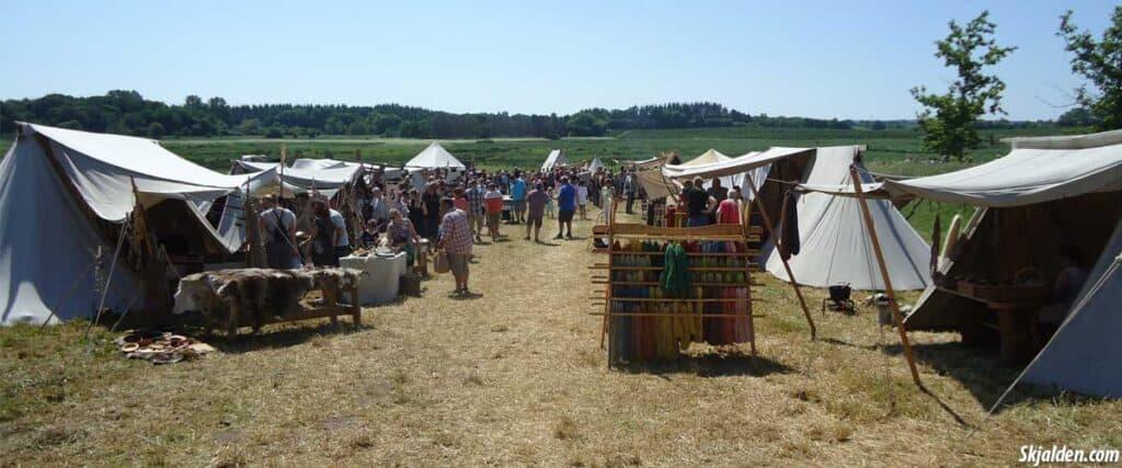 ravnsborg-summer-viking-market