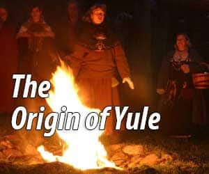 origin-of-yule
