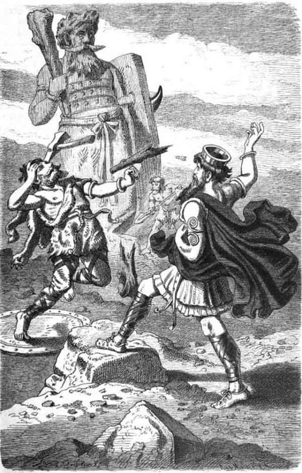 thor-duel-fight-hrungnir-norse-mythology-saga-stories