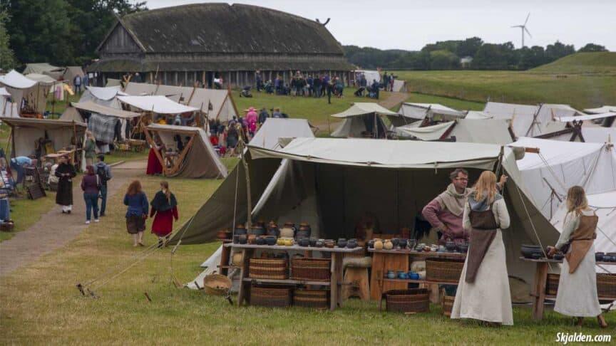 trelleborg-viking-festival