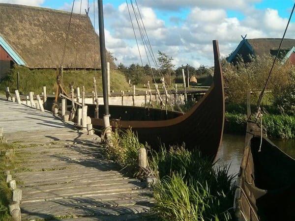 viking-age-denmark-scandinavia-Northumbria-monastery-Lindisfarne-history-ribe-viking-commercial-town-bork-havn