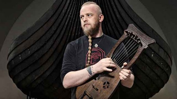 viking-age-music-string-instrument-lyre-wardruna-einar-selvik-vikings
