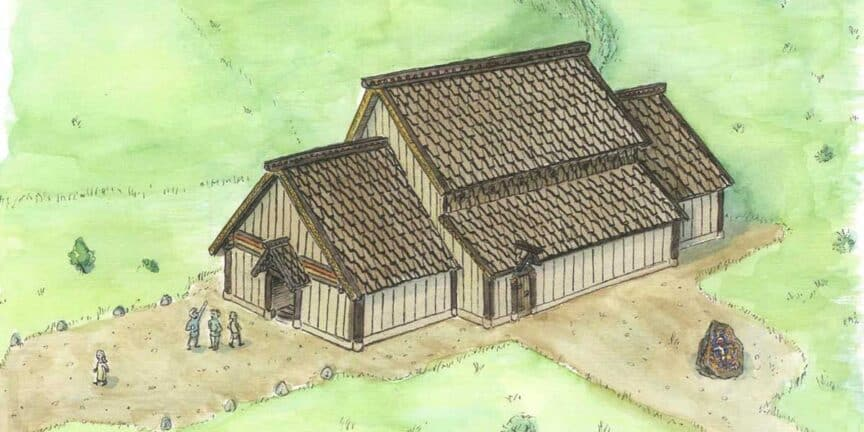 viking-long-house