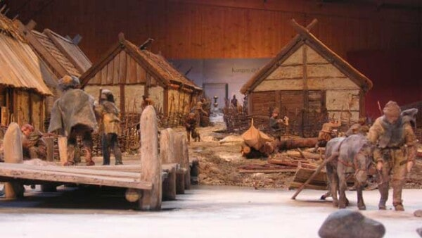 viking-trade-town-birka-model-sweden