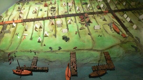viking-trade-town-ribe-riba-vikingetiden