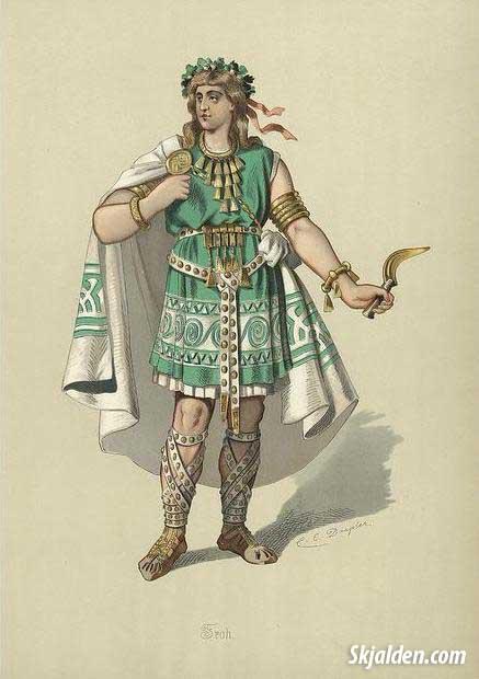 Freyr-hlidskjalf-norse-mythology