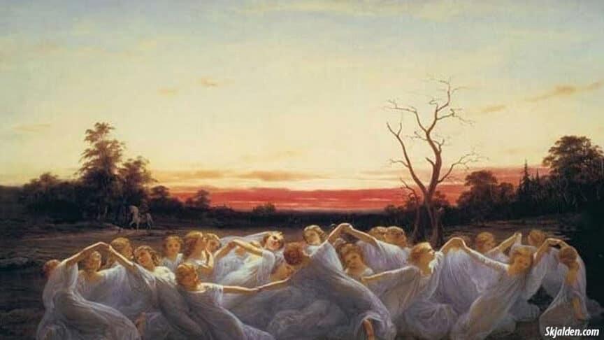 elves-norse-mythology