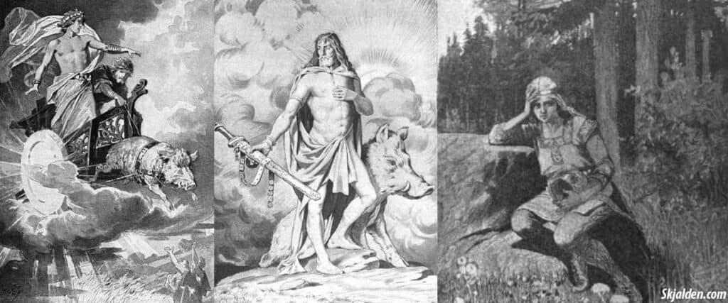 freyr-norse-mythology