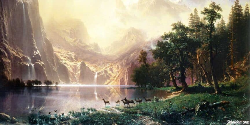 nine-worlds-realms-norse-mythology