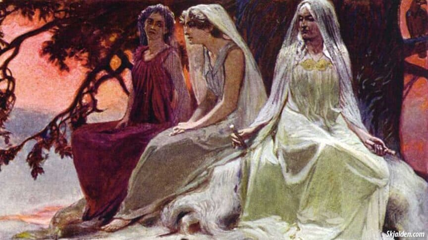 norns-norse-mythology