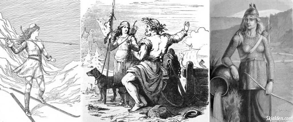 skadi-norse-mythology