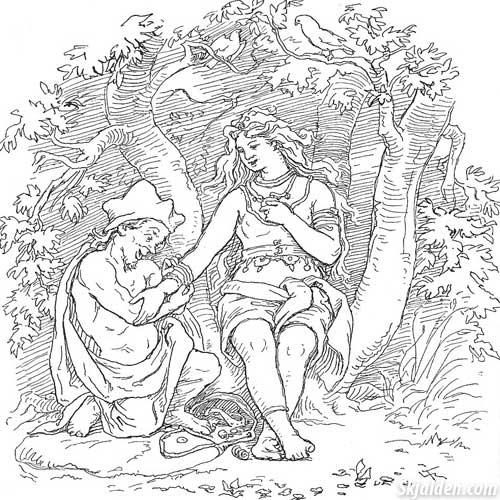 alviss-norse-mythology