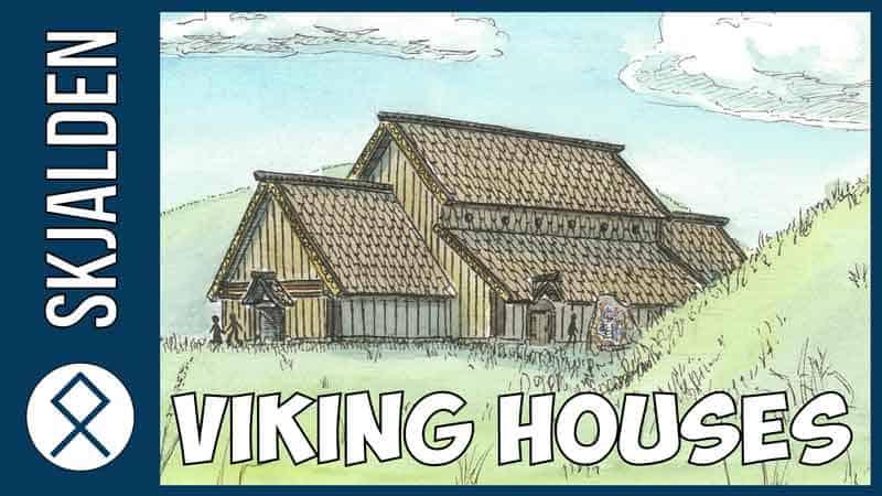 viking-houses