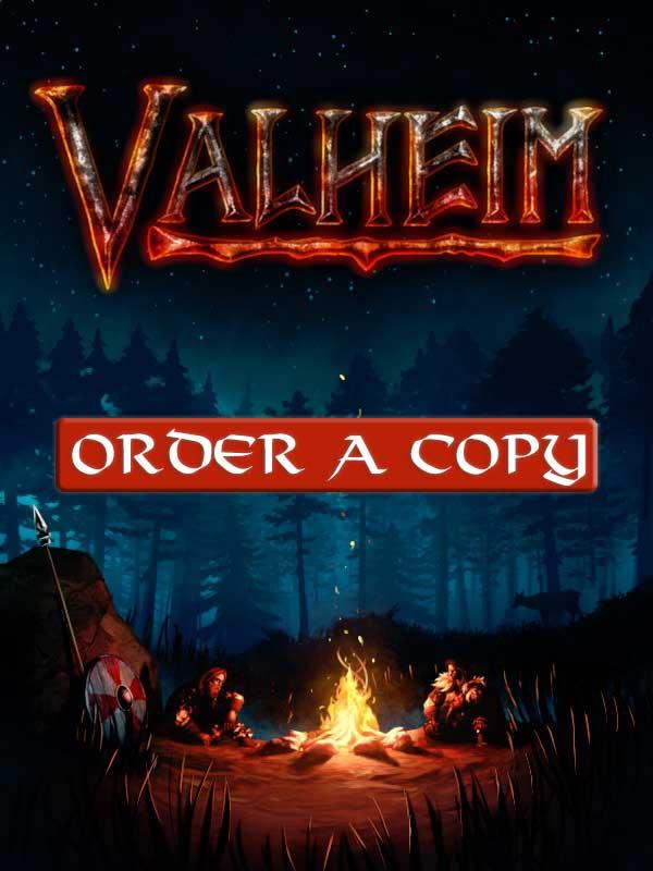 Valheim-order-buy-cheap