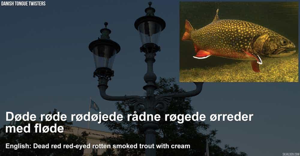 doede-roede-roedoejede-radne-roegede-oerreder-medfloede
