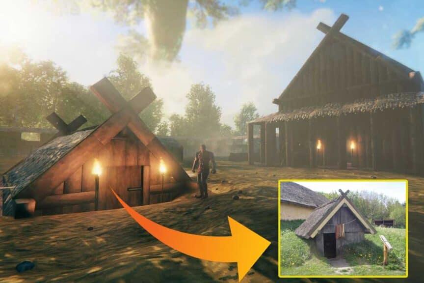 valheim-build-viking-pit-house
