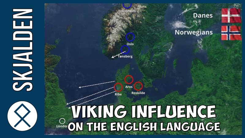 Viking-influence