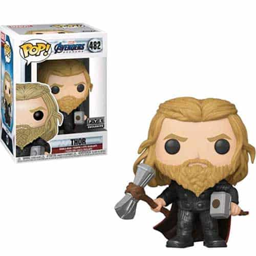 funko-pop-thor-avengers-endgame-exclusive