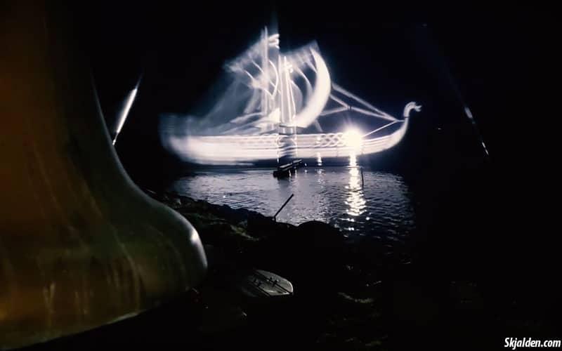 ghostship-viking-ship