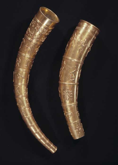golden-horns