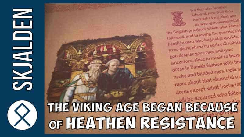 how-the-viking-age-began