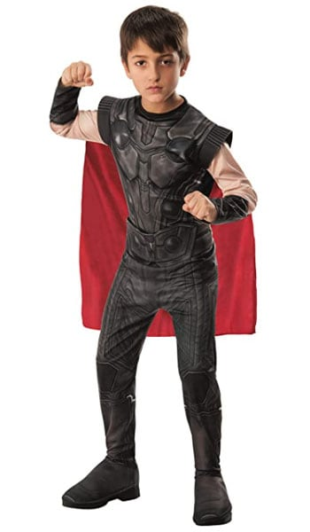 thor-custome-for-children