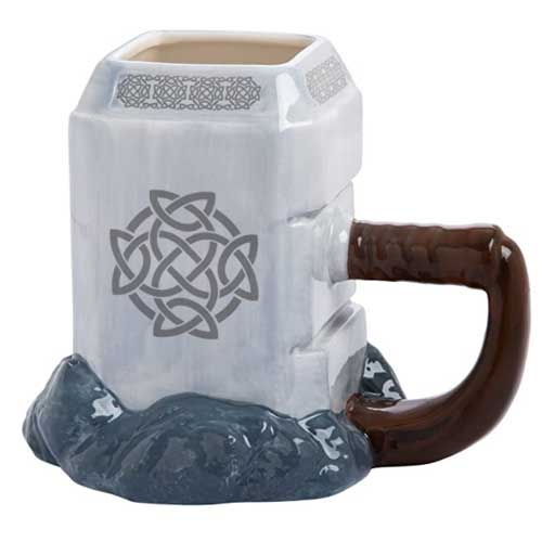 thor-mjolnir-ceramic-sculpted-mug