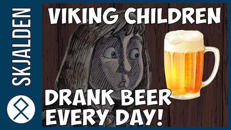viking-children