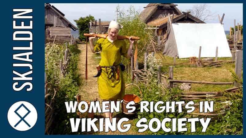 women-viking-age