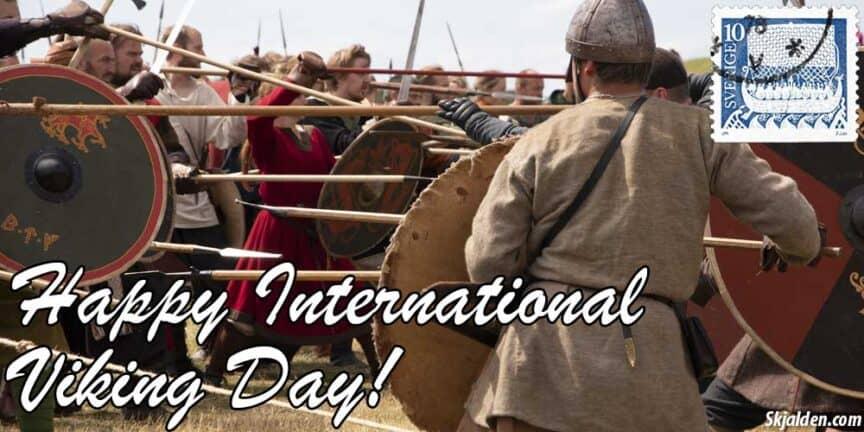 international-viking-day