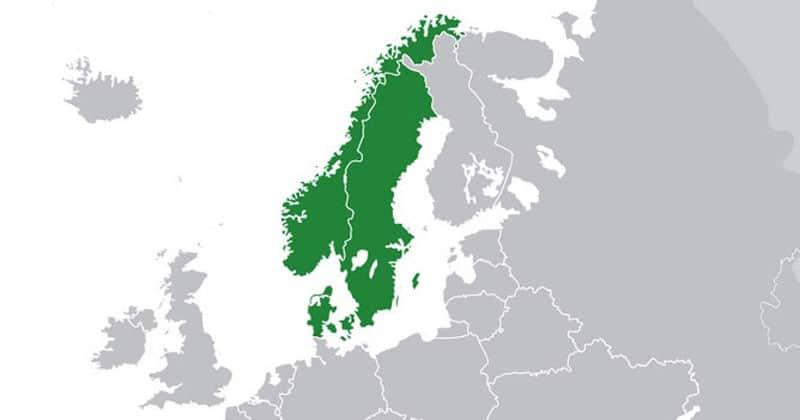 scandinavia-denmark-norway-sweden