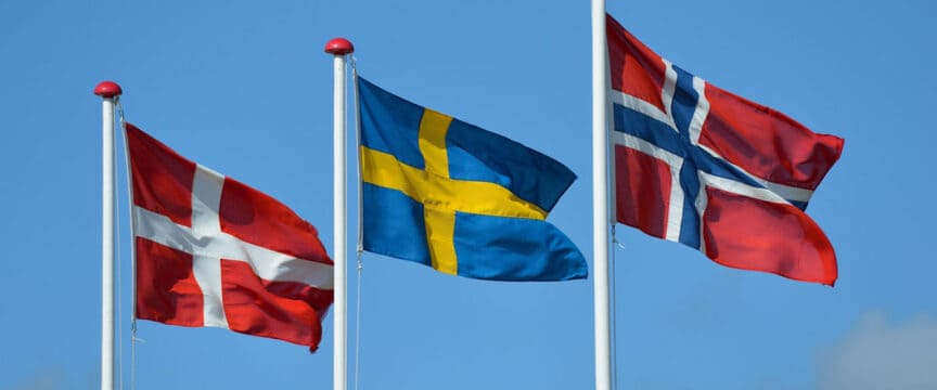 scandinavian-flags